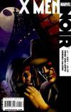 X-Men Noir Comic Books. X-Men Noir Comics.