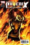 X-Men: Phoenix - Endsong Comic Books. X-Men: Phoenix - Endsong Comics.