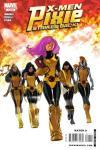 X-Men: Pixie Strikes Back Comic Books. X-Men: Pixie Strikes Back Comics.
