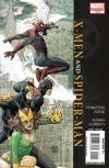X-Men/Spider-Man Comic Books. X-Men/Spider-Man Comics.