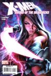 X-Men: Sword of the Braddocks Comic Books. X-Men: Sword of the Braddocks Comics.