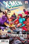 X-Men: The Exterminated #1 comic books for sale