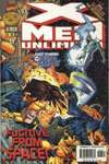 X-Men Unlimited #13 comic books for sale
