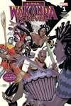 X-Men: Wakanda Forever Comic Books. X-Men: Wakanda Forever Comics.