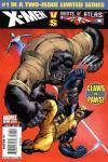 X-Men vs. Agents of Atlas # comic book complete sets X-Men vs. Agents of Atlas # comic books
