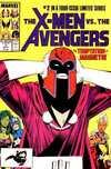 X-Men vs. The Avengers #2 comic books for sale