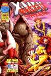 X-Men vs. the Brood # comic book complete sets X-Men vs. the Brood # comic books