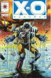 X-O Manowar #16 comic books for sale