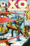 X-O Manowar #20 comic books for sale
