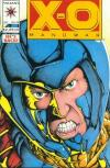 X-O Manowar #24 comic books for sale
