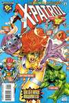X-Patrol Comic Books. X-Patrol Comics.
