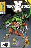 X-Terminators #2 comic books for sale