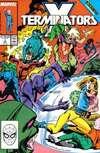 X-Terminators #3 comic books for sale