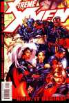 X-Treme X-Men Comic Books. X-Treme X-Men Comics.