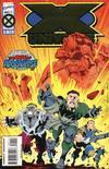 X-Universe Comic Books. X-Universe Comics.
