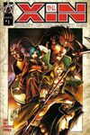 XIN: Journey of the Monkey King # comic book complete sets XIN: Journey of the Monkey King # comic books