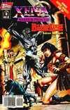 Xena: Warrior Princess-Bloodlines Comic Books. Xena: Warrior Princess-Bloodlines Comics.