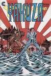 Yakuza Comic Books. Yakuza Comics.