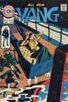 Yang #6 comic books for sale