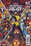 Years of Future Past Comic Books. Years of Future Past Comics.