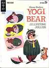 Yogi Bear #10 comic books for sale