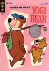 Yogi Bear #14 comic books for sale