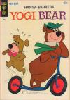 Yogi Bear #24 comic books for sale