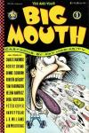 You and Your Big Mouth Comic Books. You and Your Big Mouth Comics.