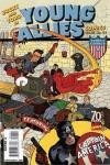 Young Allies 70th Anniversary Special Comic Books. Young Allies 70th Anniversary Special Comics.
