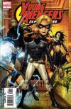 Young Avengers Comic Books. Young Avengers Comics.