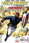 Young Avengers Presents Comic Books. Young Avengers Presents Comics.
