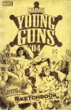 Young Guns Sketchbook '04 Comic Books. Young Guns Sketchbook '04 Comics.