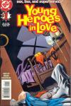 Young Heroes in Love Comic Books. Young Heroes in Love Comics.