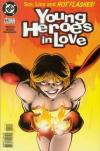 Young Heroes in Love #11 comic books for sale