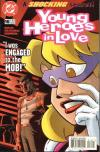 Young Heroes in Love #16 comic books for sale