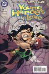 Young Heroes in Love #17 comic books for sale