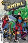 Young Justice #10 comic books for sale