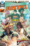 Young Justice #11 comic books for sale