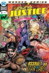 Young Justice #12 comic books for sale