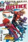 Young Justice #14 comic books for sale