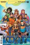 Young Justice #19 comic books for sale