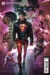 Young Justice #20 comic books for sale