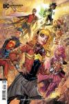 Young Justice #8 comic books for sale
