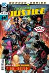 Young Justice #9 comic books for sale