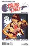 Young Liars Comic Books. Young Liars Comics.