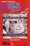 Young Liars #10 comic books for sale