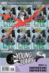 Young Liars #15 comic books for sale