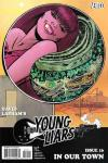 Young Liars #16 comic books for sale