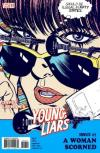 Young Liars #17 comic books for sale