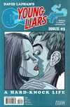 Young Liars #3 comic books for sale